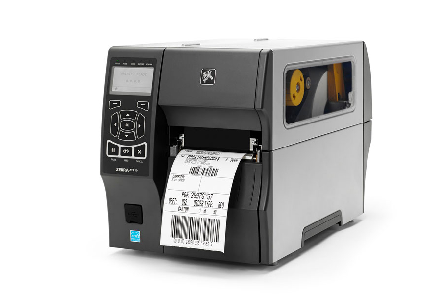Barcode Printer Bahrain, Saudi