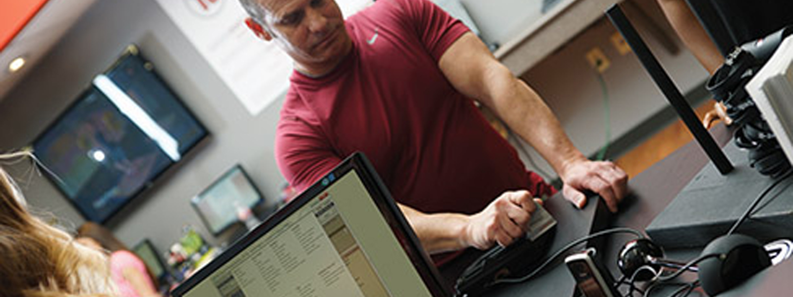 Fitness Management Software Bahrain