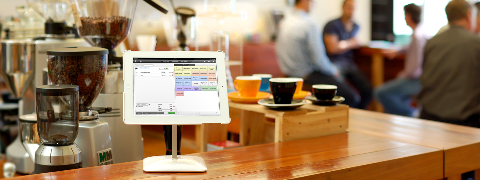Restaurant Management Software Bahrain